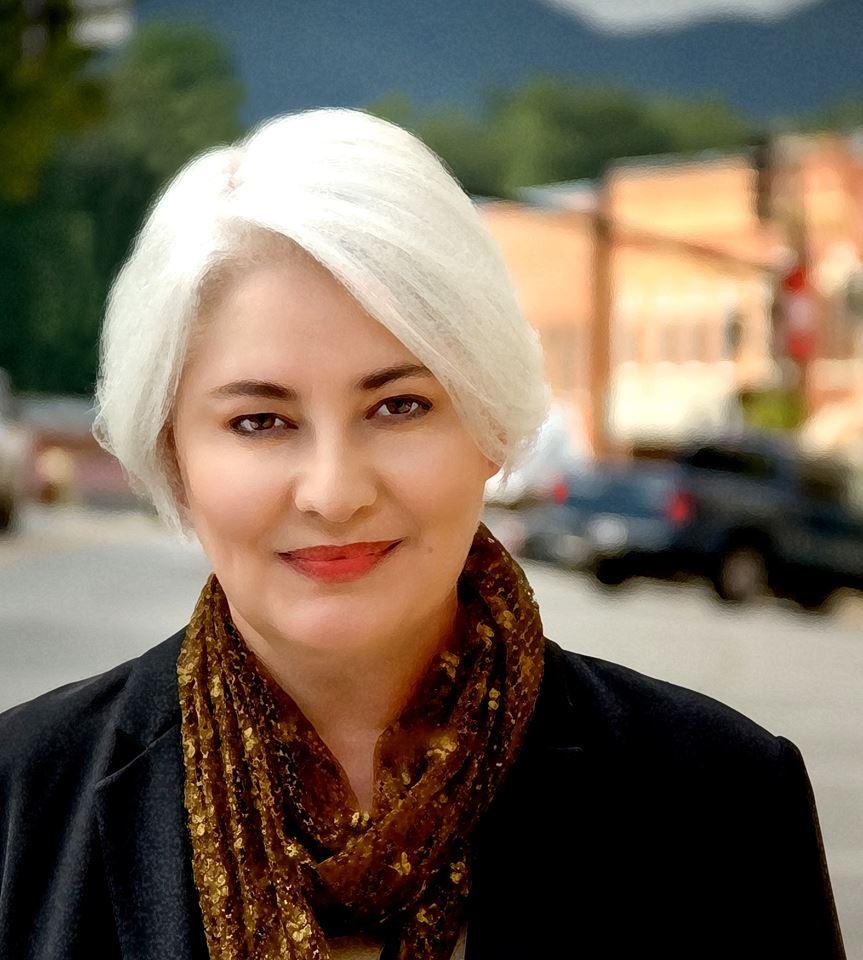 Susan McNabb