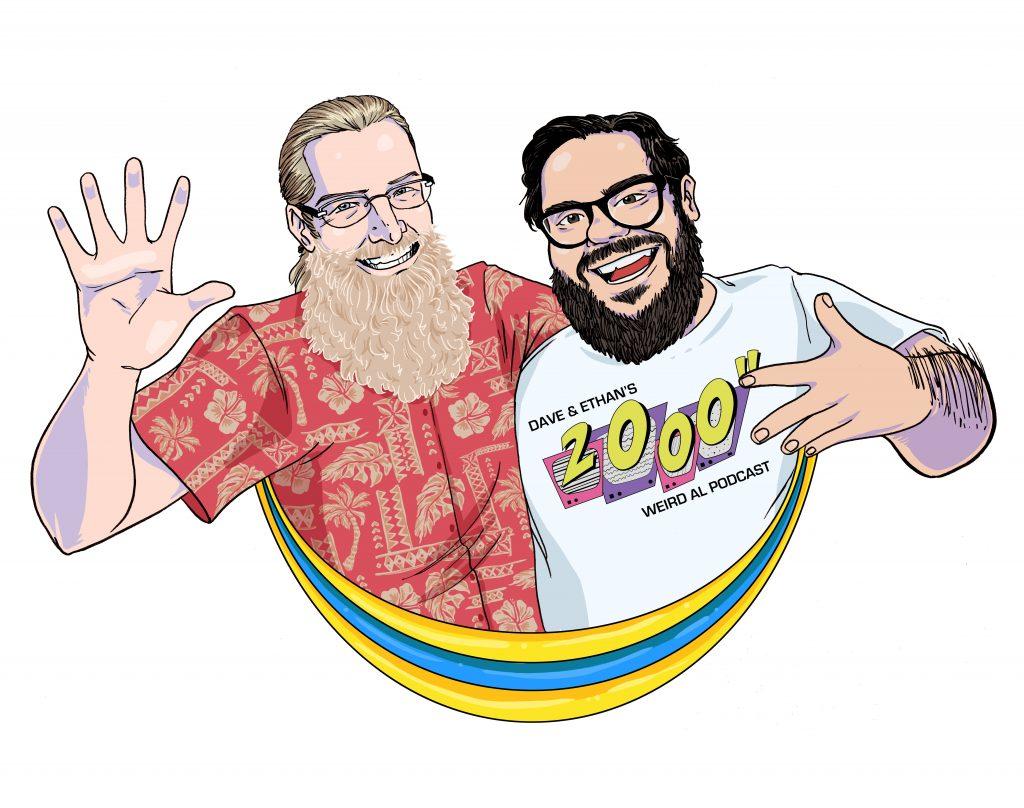 Dave & Ethan
